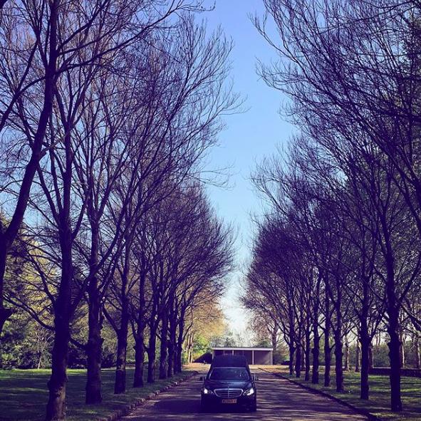westgaarde-amsterdam-rouwvervoer-kist-stoet-lucht-bomen