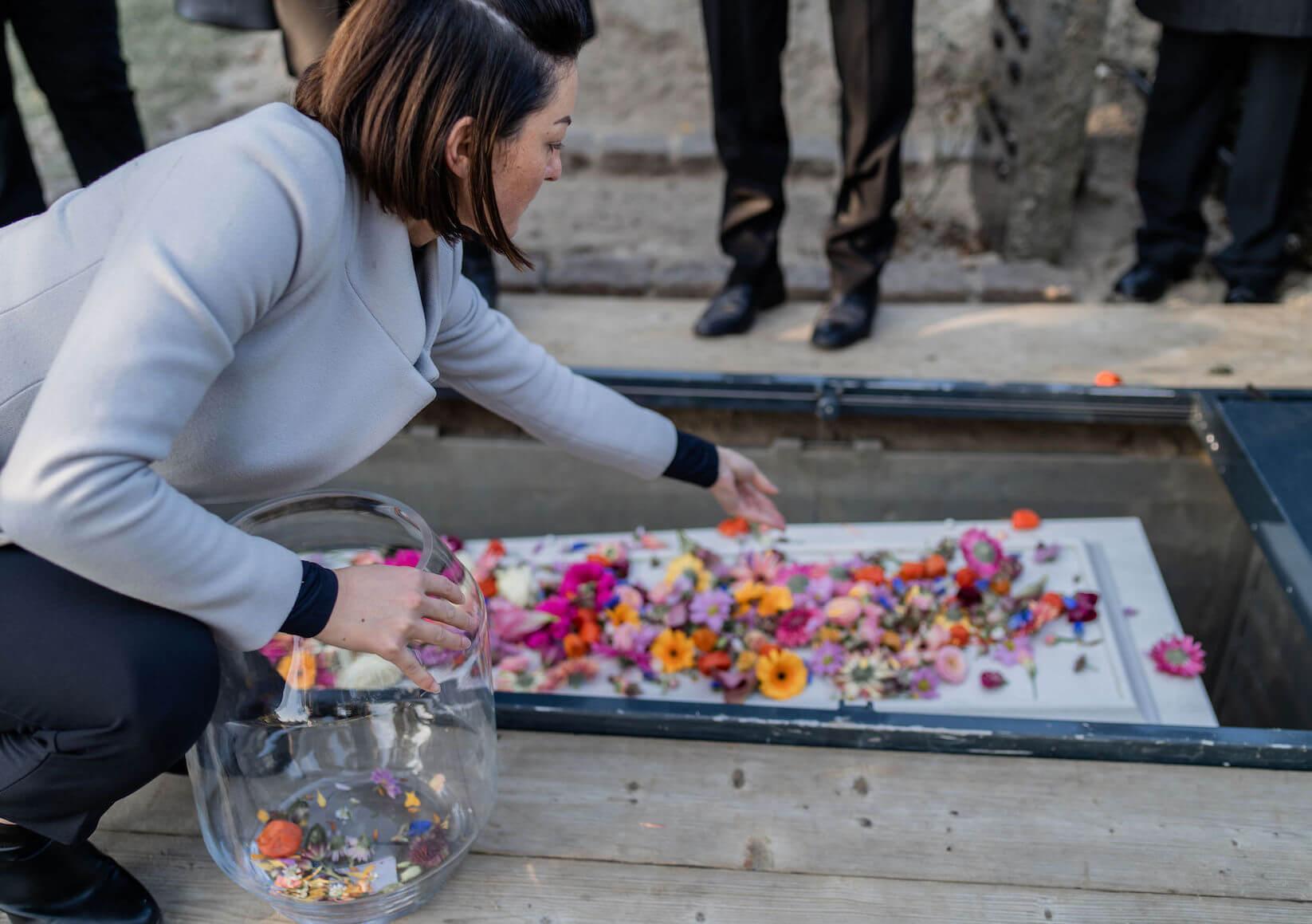 begrafenis graf carspelhof weesp uitvaart