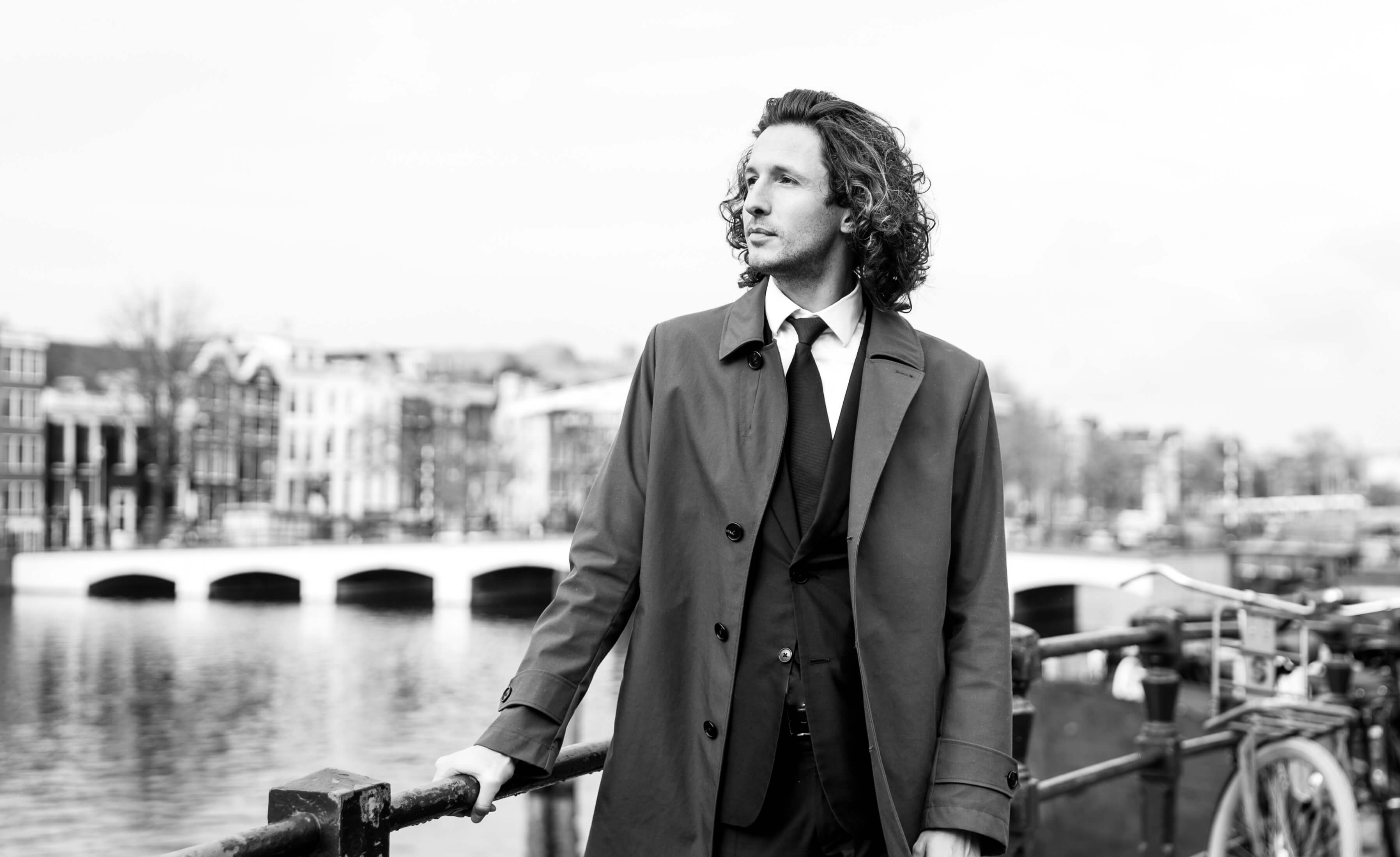 shoot Iede Hoorn Uitvaartzorg water amstel uitvaart met boot