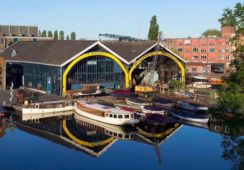 kromhoutwerf-amsterdam-uitvaart
